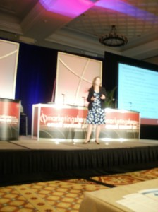 MarketingSherpa Email Summit 2011