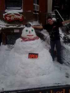 MarketingSherpa Snowmageddon 2011