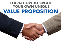 Value Proposition Course