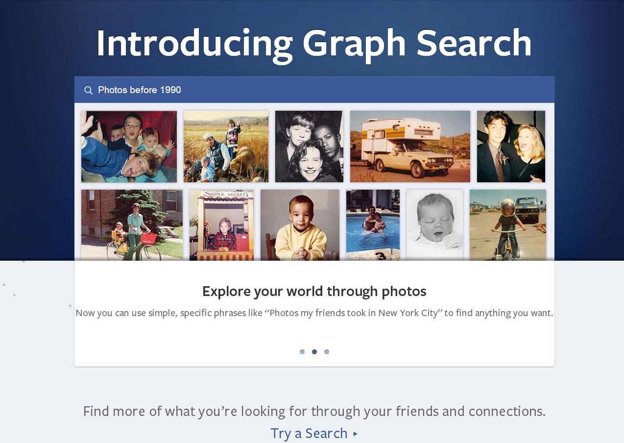 OBS_Lecturas Recomendadas_Facebook Graph Search