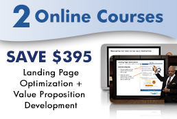 Value Prop and LPO Online Courses Bundle