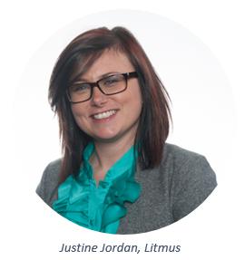 Justine Jordan
