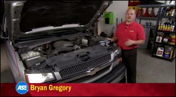 Advanced Auto video screenshot