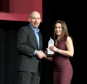 2015 MarketingSherpa Readers' Choice Award Winner