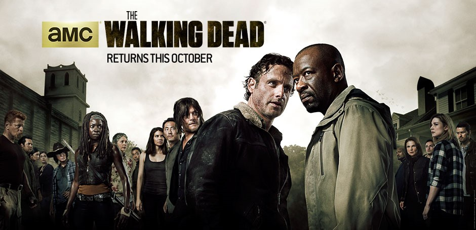 6 lessons from The Walking Dead for your team and marketing efforts