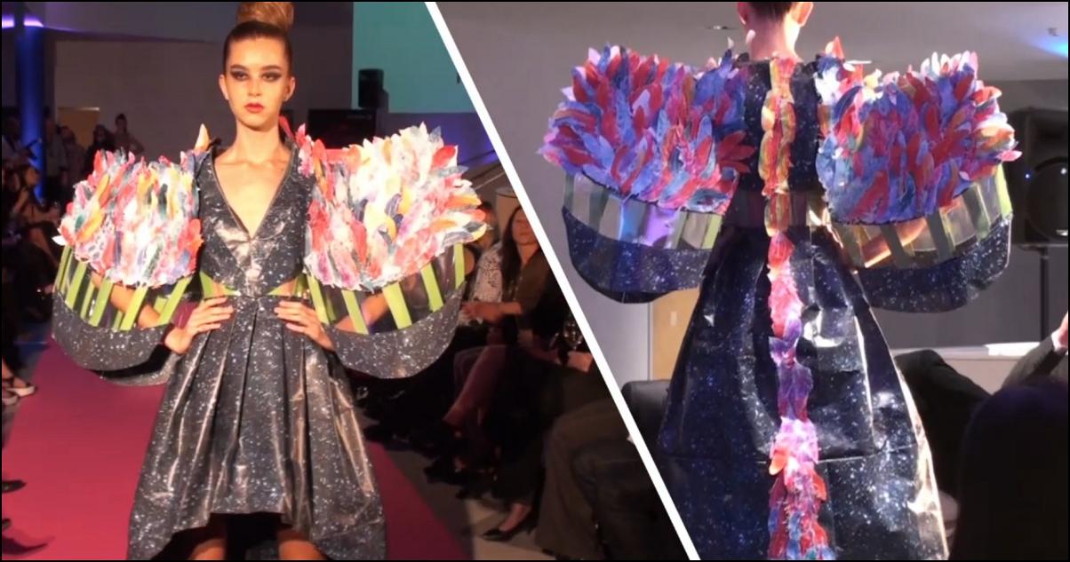 Fuji Xerox Fashion Show