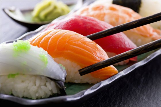 How a Roll of Sushi Changed My View on Marketing