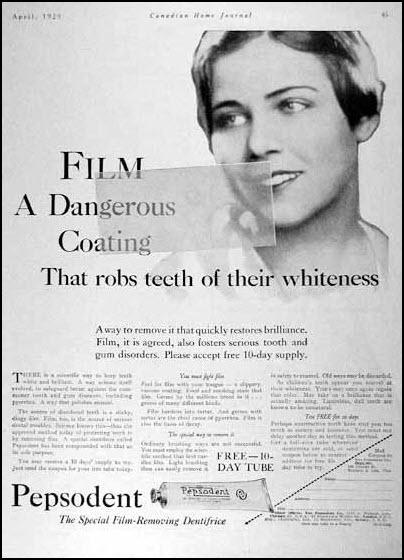 Claude Hopkins advertising
