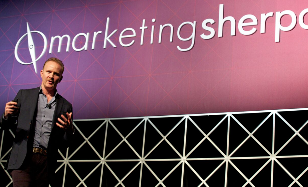 MarketingSherpa Summit