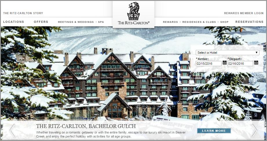 Ritz-Carlton Hotel
