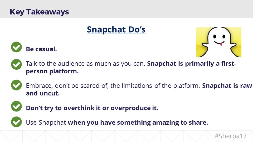 snapchat do - Copy
