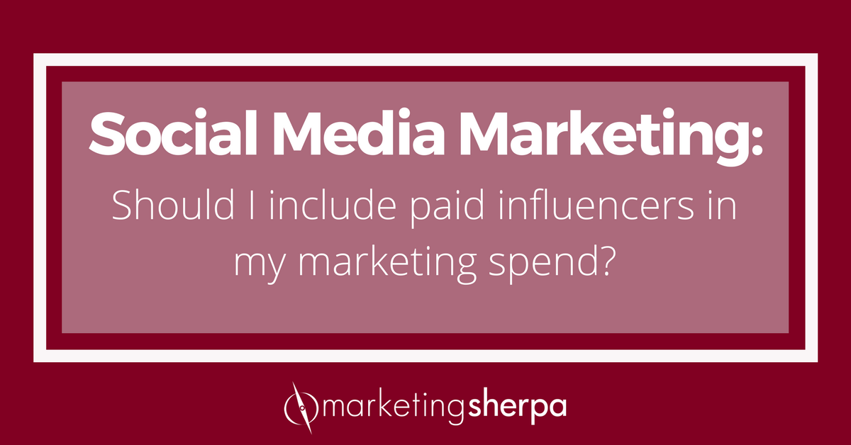 http://sherpablog.marketingsherpa.com/social-media-marketing-2/social-media-paid-influencers/