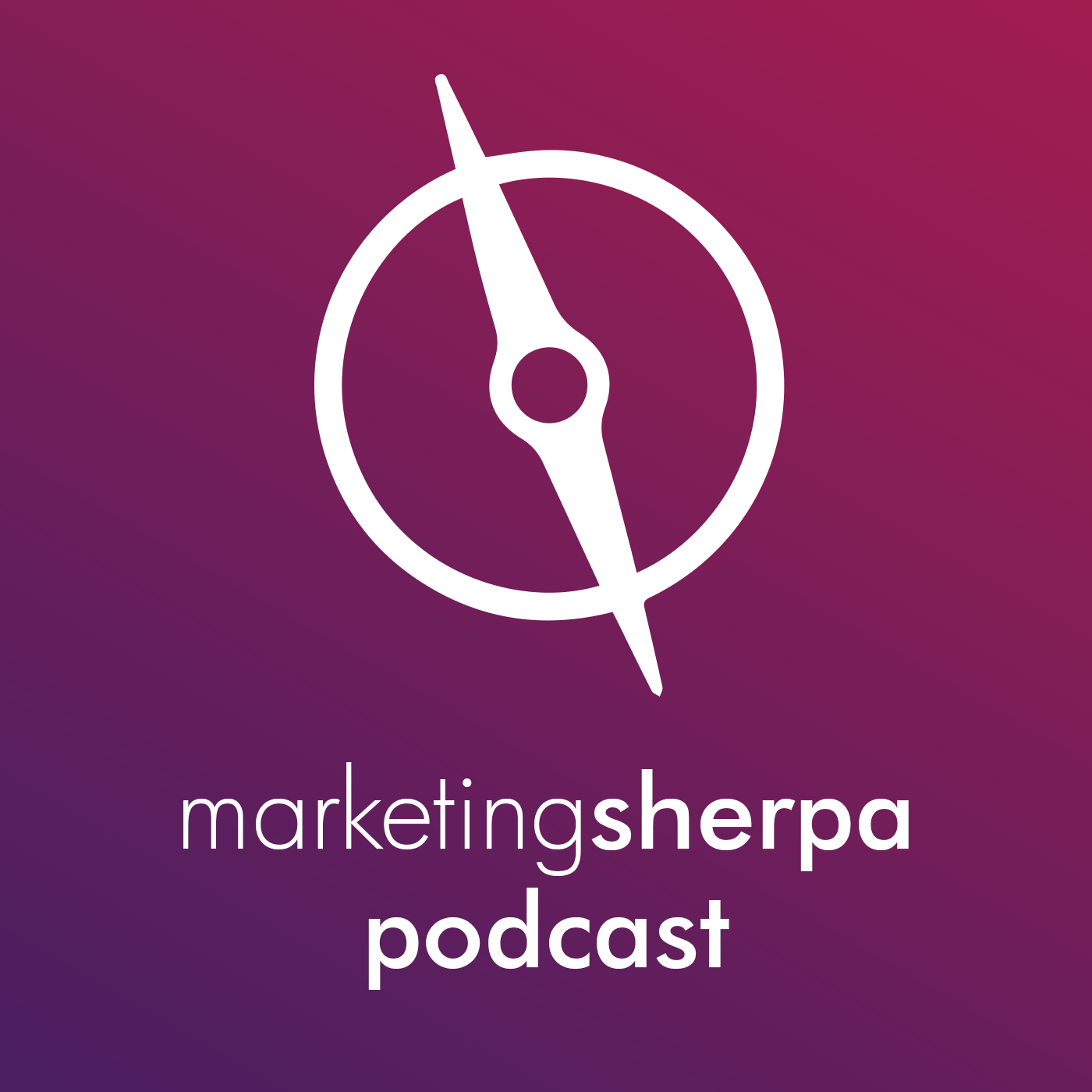 MarketingSherpa Podcast
